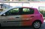 habillage publicitaire voiture a 06130 grasse alpes maritimes